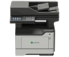 Lexmark MX522adhe Multifunction Laser Printer Bundle