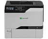 Lexmark CS725de Color Laser Printer Bundle