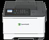 Lexmark CS521dn Color Laser Printer