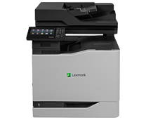 Lexmark CX820de Heavy Duty Printer