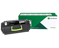 Lexmark™ MS817 High Yield Return Program Toner Cartridge 25K