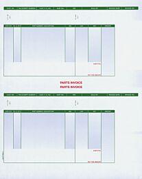 Laser Cut Sheets B