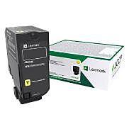 Lexmark CS725 Yellow 12K Toner