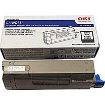 OKI C711 Toner Black