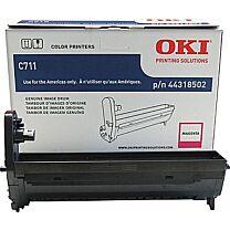OKI C711 Image Drum Magenta