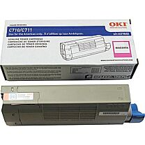 OKI C711 Toner Magenta