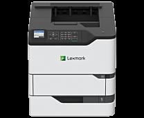 Lexmark MS823dn
