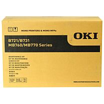 Oki B721 Fuser Maintenance Kit